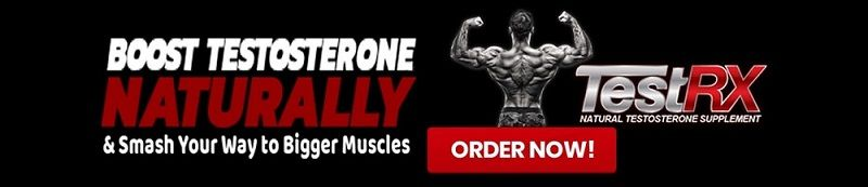 Order Testosterone Booster