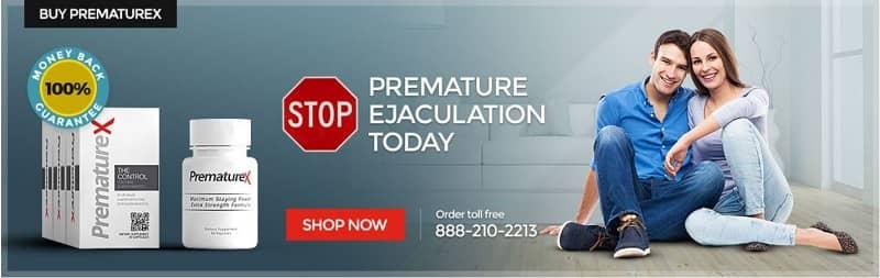 Buy PrematureX