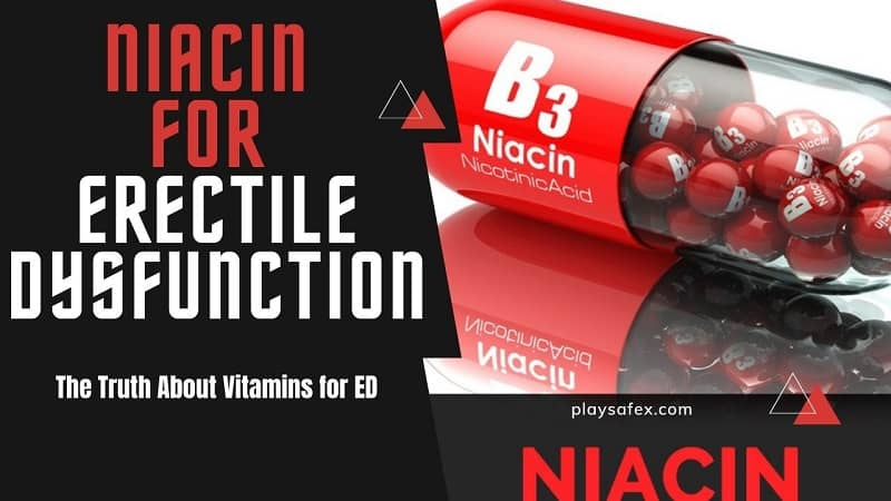 Niacin-for-Erectile-Dysfunction
