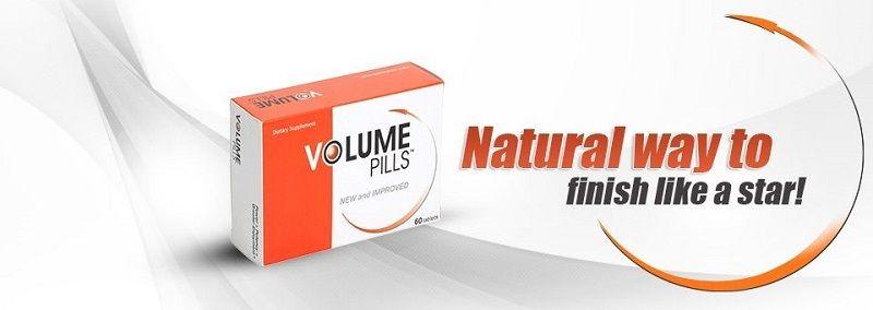 Volume Pills Semen Enhancer