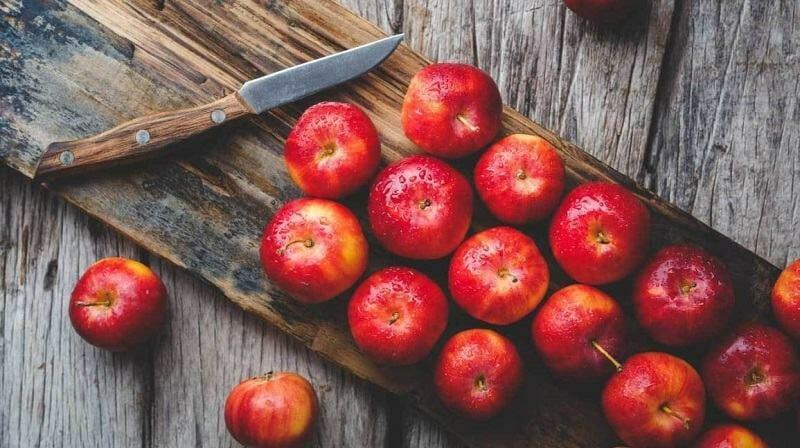 apples penis enlargement foods