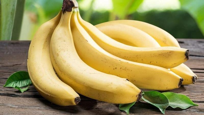 banana penis food