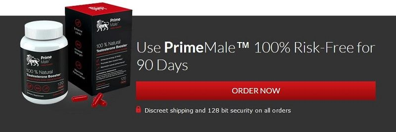 Buy Prime Male Test Booster