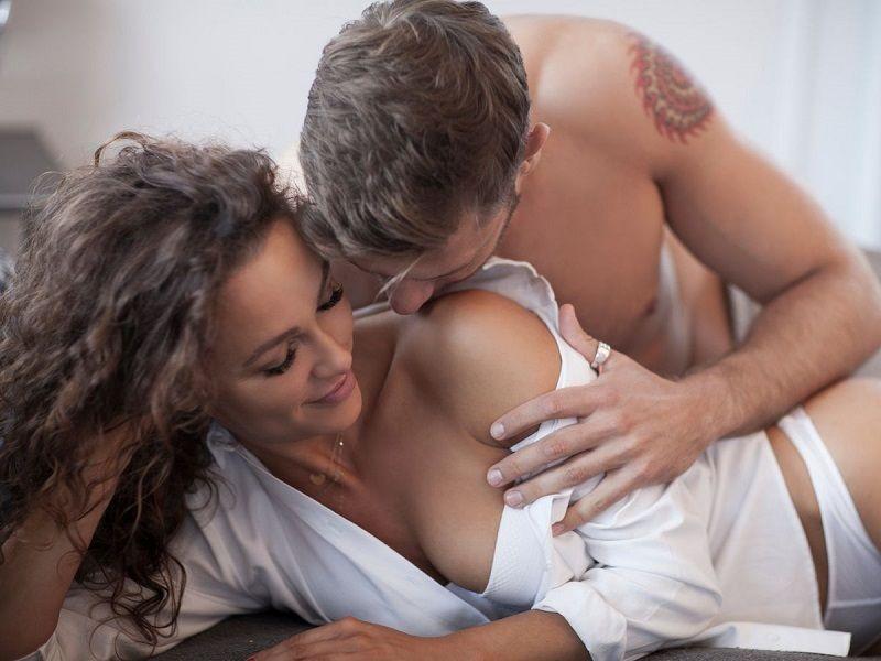 Enjoy Sex at Home
