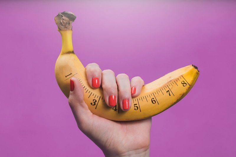 penis foods