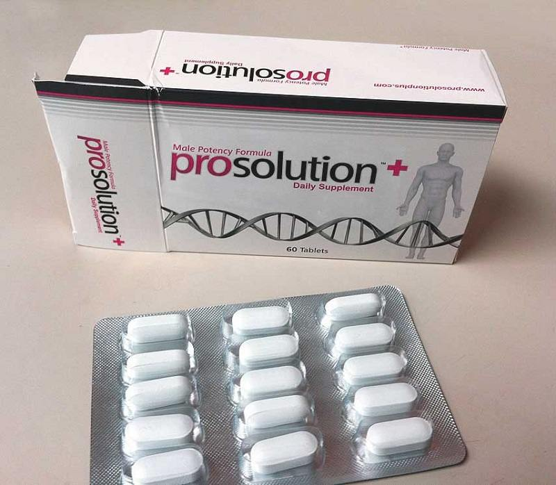 ProSolution Plus Pills