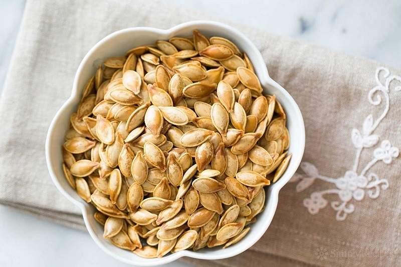 pumpkin seeds penis enlargement foods